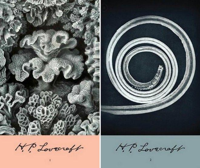 Ο Λάβκραφτ, τα Κθούλου και η λογοτεχνία του μακάβριου