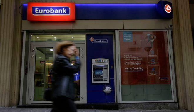 Eurobank     15  2014. (EUROKINISSI/ )