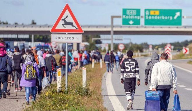 """Push back"" στην ευρωπαϊκή ιδέα"