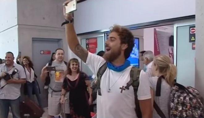 Survivor: Χαμός στην Λάρνακα με την άφιξη του Μάριου Πρίαμου