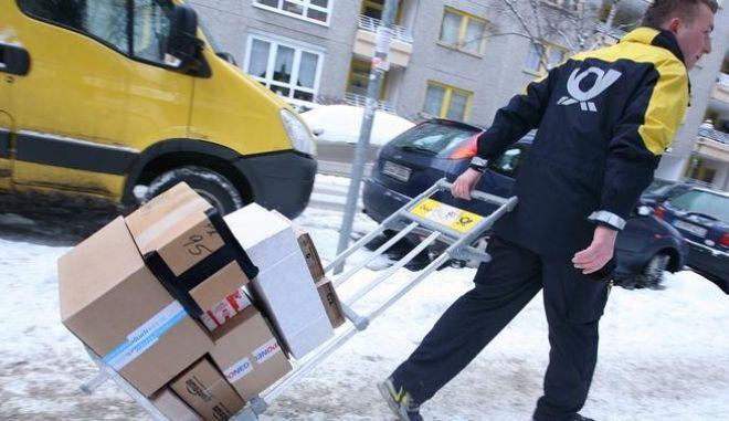 Εκβιασμός εκατομμυρίων στη DHL πίσω από τη βόμβα στο Πότσνταμ