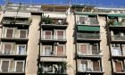 Διαμερίσματα πολυκατοικίας στην Αθήνα
