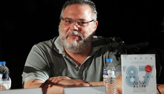 Ο Δήμος Βύρωνα παρουσίασε τον θρίαμβο του 87': 'Tίποτα δεν μας σταμάτησε'