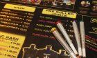 Μαριχουάνα στην Ολλανδία