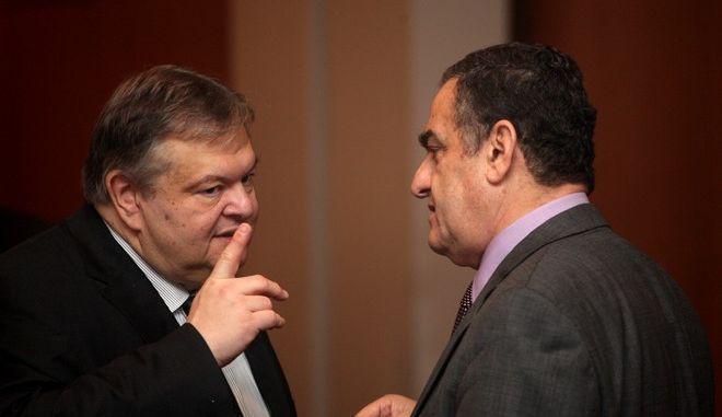 ΑΘΗΝΑ-παρουσία του Πρωθυπουργού Α. Σαμαρά η κοινή συνεδρίαση της Διάσκεψης των Προέδρων του Ευρωπαϊκού Κοινοβουλίου με μέλη της Ελληνικής Κυβέρνησης.(EUROKINISSI-ΑΛΕΞΑΝΔΡΟΣ ΖΩΝΤΑΝΟΣ)