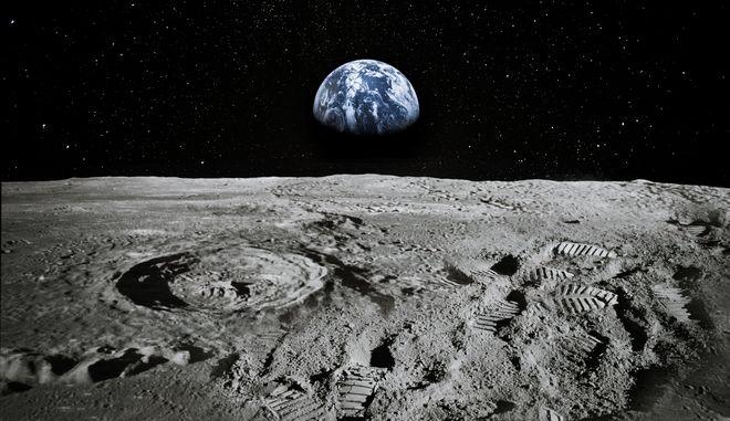 Διαστημικός σταθμός στη Σελήνη από Κίνα και Ρωσία