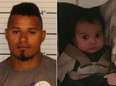 1266e7d5733 Απάνθρωπο: Σκότωσε 4 μηνών μωρό όταν έμαθε ότι δεν είναι ο πατέρας του.  ΑΝΘΗ ΚΟΥΤΣΟΥΜΠΟΥ. 25 ΑΠΡ 2019 07:12. Ο 33χρονος δράστης και το άτυχο βρέφος