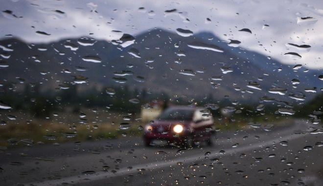Βροχερός ο καιρός τον Ιούνιο