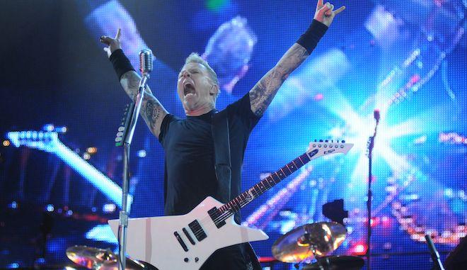 """Η νέα Monopoly των Metallica """"World Tour"""" έχει θέμα τις περιοδείες τους σε επτά ηπείρους"""