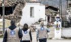 Γιατροί του Κόσμου: Στο πλευρό των σεισμόπληκτων της Ελασσόνας