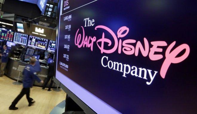Η Disney εισέρχεται στον χώρο του streaming