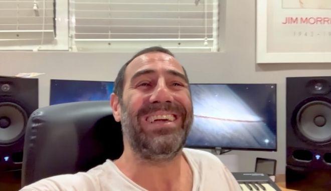 """Ράδιο Αρβύλα: Σήμερα νέο επεισόδιο στο Youtube - Το """"σπιτικό"""" τρέιλερ του Κανάκη"""