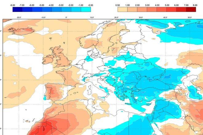 Το καλοκαίρι μπήκε με κρύο: Γιατί έχουμε άστατο καιρό - Πόσο θα κρατήσει