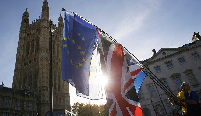 Φωτό αρχείου: Brexit