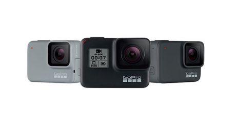 Ήρθε η νέα GoPro: Τι νέο φέρνει και πόσο κοστίζει