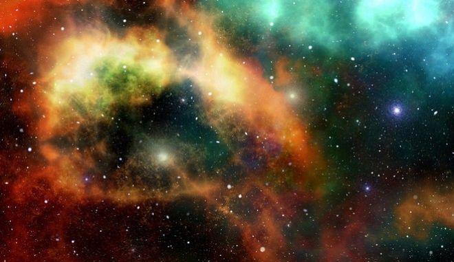"""Νέα """"αιρετική"""" έρευνα για το σύμπαν με επικεφαλής Έλληνα αστροφυσικό"""