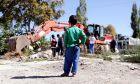 Τραγωδία στην Ηλεία: Αγοράκι έλυσε το χειρόφρενο αυτοκινήτου και σκότωσε βρέφος που έπαιζε