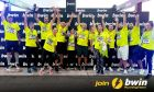 bwin Running Team: Κάτι παραπάνω από μία ομάδα