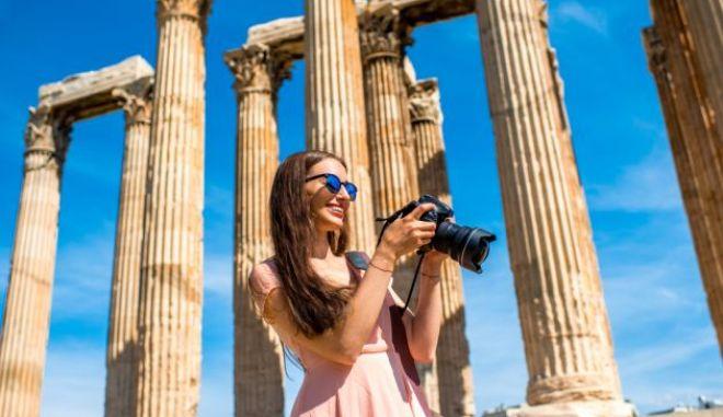 'Ράλι' των τουριστικών εισπράξεων - Η ανθρωπογεωγραφία των τουριστών