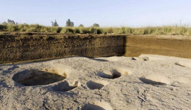 Σπουδαία νεολιθική ανακάλυψη στην Αίγυπτο