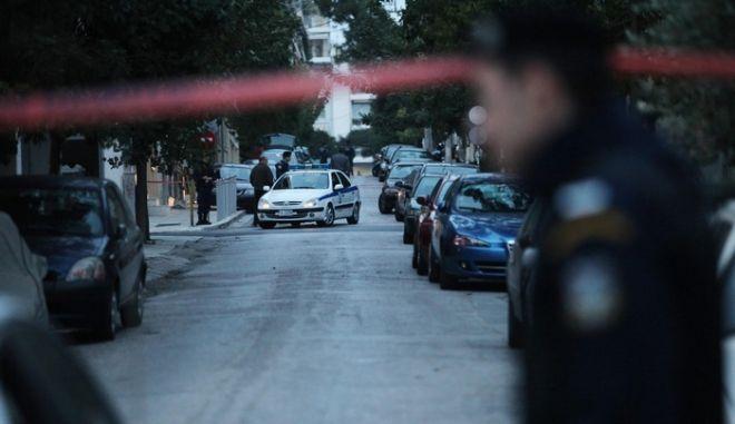 Σοκ στη Λέσβο: Υποδιευθυντής τράπεζας αυτοπυροβολήθηκε με G-3
