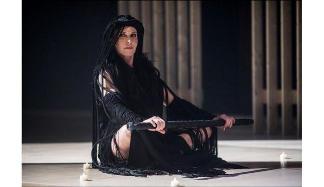 Με μεγάλη επιτυχία πραγματοποιήθηκε η επίσημη πρεμιέρα της παράστασης «Ηλέκτρα» του Σοφοκλή