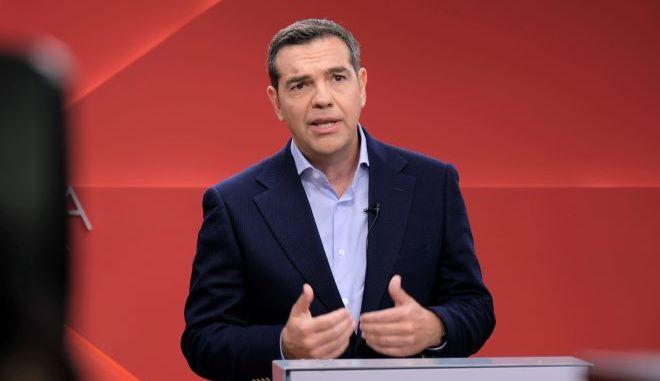 """Τακτική διαστρέβλωσης από κυβέρνηση και """"μπουκωμένα"""" ΜΜΕ καταγγέλει ο ΣΥΡΙΖΑ"""
