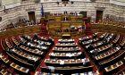 """Συζήτηση και ψήφιση επί της αρχής, των άρθρων και του συνόλου του σχεδίου νόμου του Υπουργείου Εξωτερικών """"Κύρωση της Τελικής Συμφωνίας για την Επίλυση των Διαφορών οι οποίες περιγράφονται στις Αποφάσεις του Συμβουλίου Ασφαλείας των Ηνωμένων Εθνών 817(1993) και 845(1993), τη Λήξη της Ενδιάμεσης Συμφωνίας του 1995 και την Εδραίωση Στρατηγικής Εταιρικής Σχέσης μεταξύ των Μερών"""", την Τετάρτη 23 Ιανουαρίου 2019."""