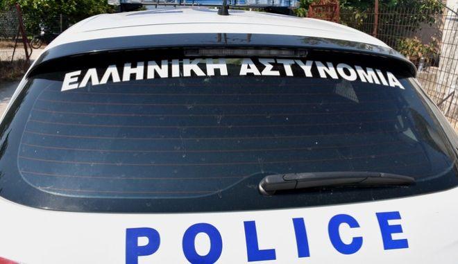 Καστοριά: Βρέθηκαν όπλα και εκρηκτικά έξω από την πόλη