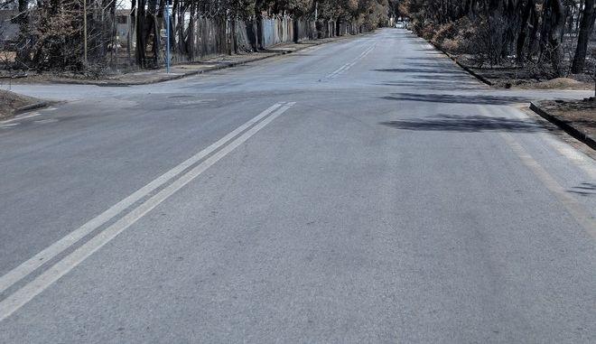 Δρόμος της Αττικής
