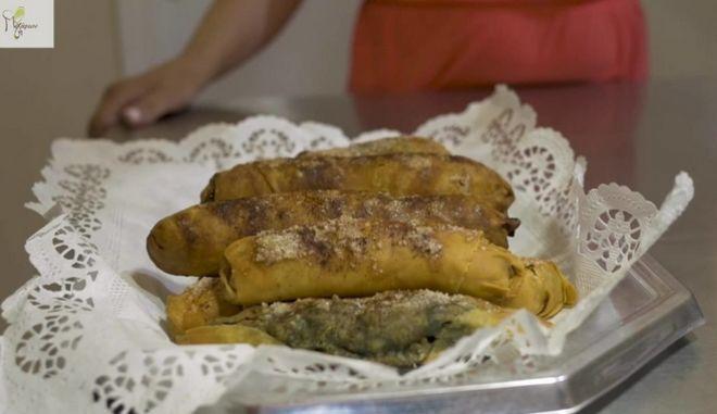 Μέγαρα χωρίς Μπουμπάρι, είναι αυγό χωρίς κρόκο!