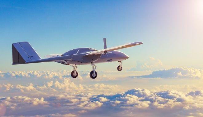 """""""Σε 8 μήνες οι δοκιμές του πρώτου ελληνικού UAV"""""""