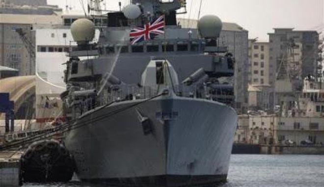 """Στη Σούδα πλοία της ναυτικής δύναμης """"COUGAR 13"""""""