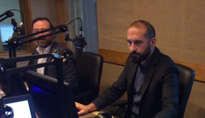 Τζανακόπουλος: Δεν θα υπάρξει τέταρτο μνημόνιο