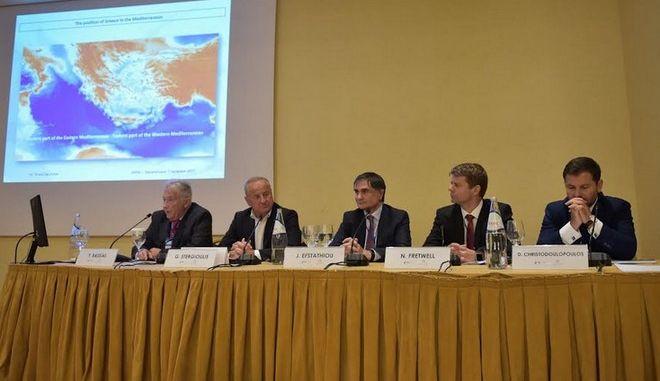Στεργιούλης: Η Αλεξανδρούπολη στο κέντρο σημαντικών ενεργειακών εξελίξεων