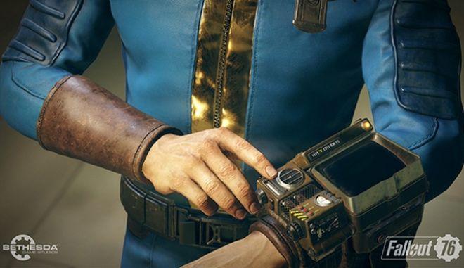 Fallout 76: Ανακοινώθηκε επίσημα το νέο online RPG επιβίωσης της Bethesda