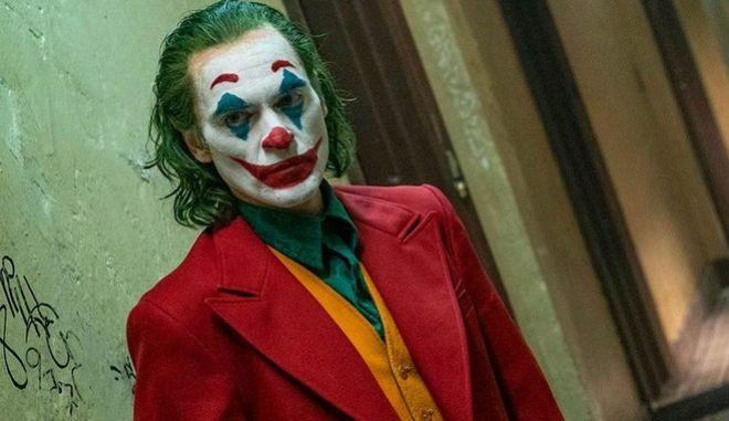"""Μαρτυρία για το Joker: """"Είδα 10 ένστολους να βγαίνουν από το σινεμά ΑΕΛΛΩ"""""""