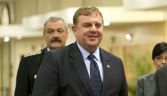Κράσιμιρ  Καρακατσάνοφ