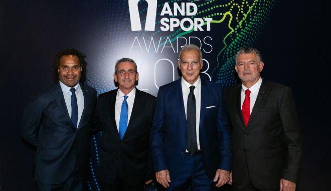 Το Peace and Sport Regional Forum ολοκληρώθηκε με απόλυτη επιτυχία στη Ρόδο