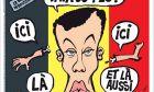 Το εξώφυλλο του Charlie Hebdo για τις Βρυξέλλες που διχάζει. 'Μπαμπά που είσαι; Είμαι παντού'