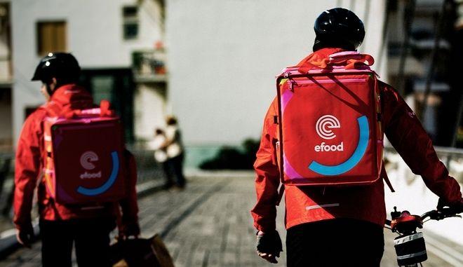 Efood: Έπιασε πάτο στις αξιολογήσεις - Απόλυτη κατακραυγή στα social και διαγραφές λογαριασμών