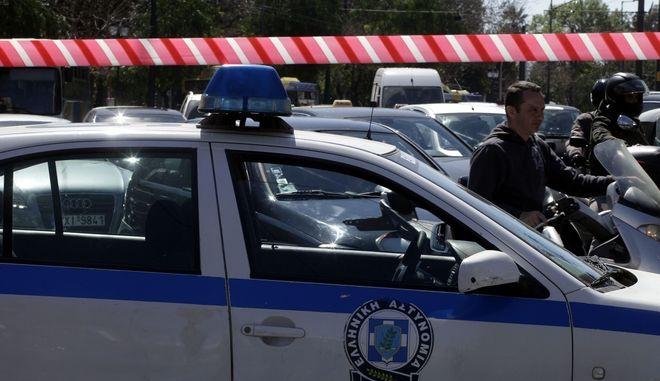 Συλλαλητήριο της ΑΔΕΔΥ στην Αθήνα στο πλαίσιο της 48ωρης απεργίας στο Δημόσιο την Τετάρτη 18 αρτίου 2014. (EUROKINISSI/ΓΙΩΡΓΟΣ ΚΟΝΤΑΡΙΝΗΣ)