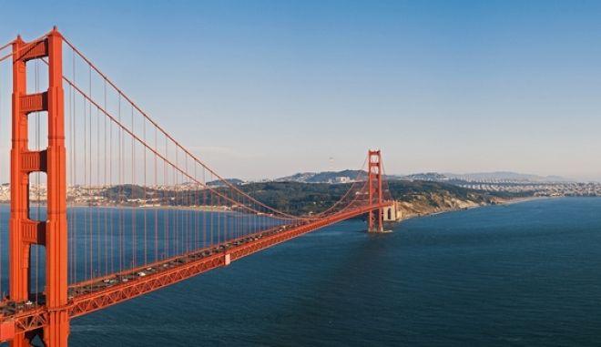 Προς διαχωρισμό η πολιτεία της Καλιφόρνιας