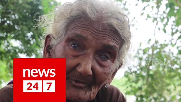 Πέθανε σε ηλικία 107 ετών μια από τις γηραιότερες YouTubers  - Κόσμος | News 24/7