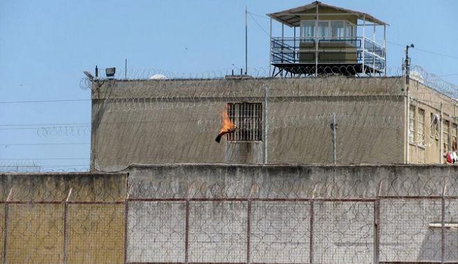 Φυλακές φωτό αρχείου