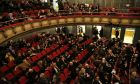 Εθνικό Θέατρο-φωτογραφία αρχείου