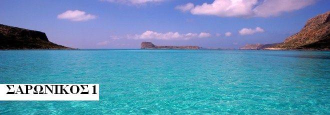Ακατάλληλες παραλίες στην Αττική. Αυτές είναι οι 55 που δεν πρέπει να κολυμπήσεις