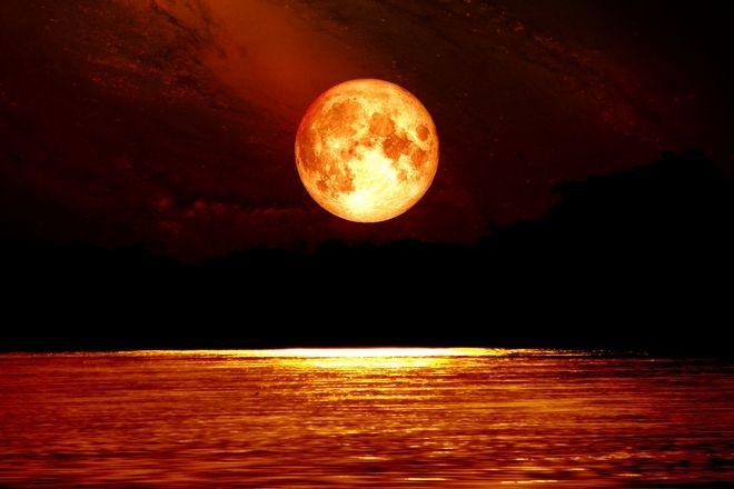 Υπερ-σελήνη
