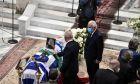 Κηδεία της Φώφης Γεννηματά