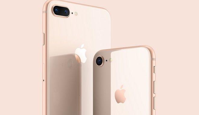 Άρχισαν οι προπαραγγελίες για το iPhone 8 και iPhone 8Plus